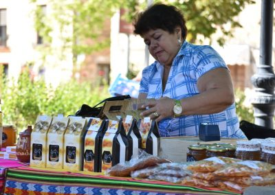 I Feria del Tratante (Sara Tabernero) (1)